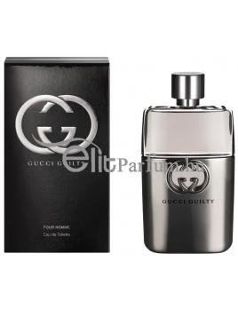 Gucci Guilty pour Homme férfi parfüm (eau de toilette) edt 90ml