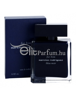 Narciso Rodriguez For Him Bleu Noir férfi parfum (eau de toilet) Edt 50ml