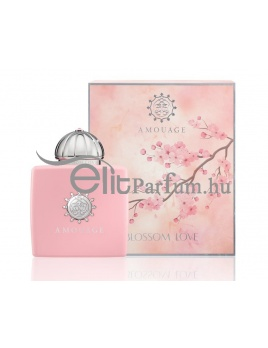 Amouage Blossom Love női parfüm (eau de parfum) Edp 100ml