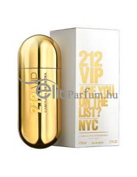 Carolina Herrera 212 Vip női parfüm (eau de parfum) edp 50ml