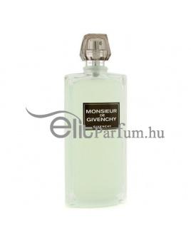 Givenchy Monsieur De Givenchy férfi parfüm (eau de toilette) edt 100ml teszter