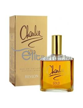Revlon Charlie Gold női parfüm (eau de toilette) edt 100ml