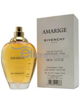 Givenchy Amarige női parfüm (eau de toilette) edt 100ml teszter