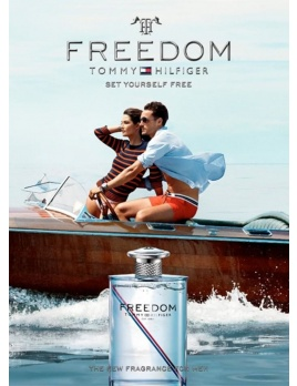 Tommy Hilfiger - Freedom 2012 (M)