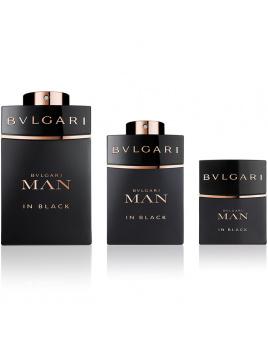 Bvlgari - Man in Black (M)