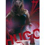 Hugo Boss - Hugo Deep Red (W)