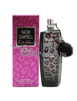 Naomi Campbell Cat Deluxe At Night női parfüm Mini (eau de toilette) edt 15ml