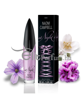 Naomi Campbell At Night női Parfümözött pumpás Dezodor (Deo spray) 75ml