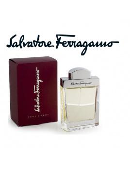Salvatore Ferragamo - F By Ferragamo Pour Homme (M)
