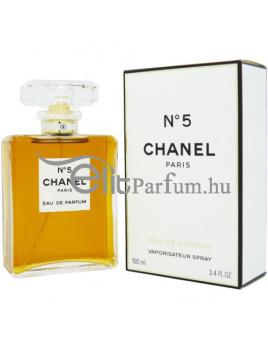 Chanel No.5 női parfüm (eau de parfum) edp 100ml teszter