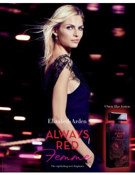 Elizabeth Arden - Always Red Femme (W)