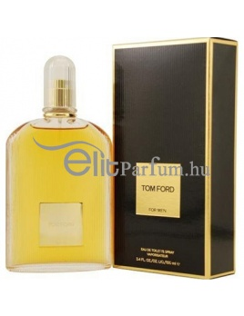 Tom Ford férfi parfüm (eau de toilette) edt 100ml
