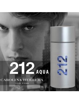 Carolina Herrera - 212 Aqua (M)
