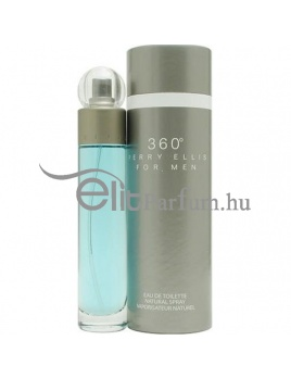 Perry Ellis 360° férfi parfüm (eau de toilette) edt 100ml