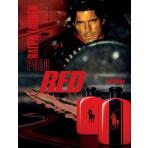 Ralph Lauren - Polo Red Intense (M)