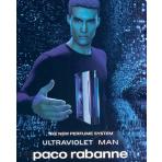 Paco Rabanne - Ultraviolet (M)