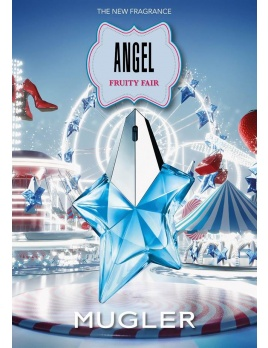 Thierry Mugler - Angel Fruity Fair (W)