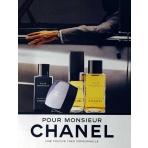 Chanel - Pour Monsieur (M)