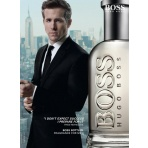 Hugo Boss - Boss (Grey) (Bottled) (M)