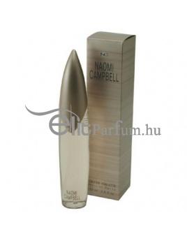 Naomi Campbell női parfüm (eau de toilette) edt 50ml teszter