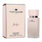 Tom Tailor for Her nöi parfüm (eau de toilette) Edt 50ml
