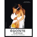 Chanel - Egoiste Platinum (M)