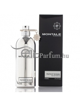 Montale Paris Fruits of the Musk unisex parfüm (eau de parfum) Edp 100ml
