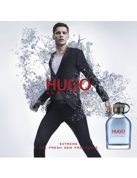 Hugo Boss - Man Extreme (M)