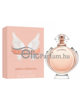 Paco Rabanne Olympea női parfüm (eau de parfum) Edp 30ml