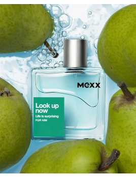 Mexx - Look Up Now (M)