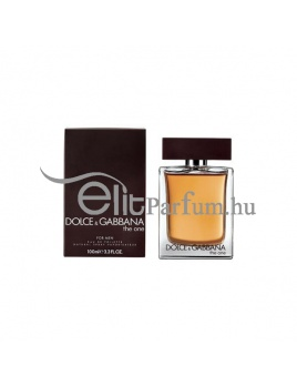 Dolce & Gabbana (D&G) The One férfi parfüm (eau de toilette) edt 100ml