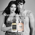 Abercrombie & Fitch - Authentic (M)