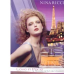 Nina Ricci - Love In Paris (W)