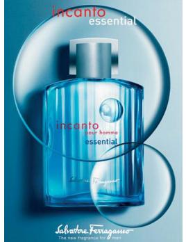 Salvatore Ferragamo - Incanto Homme Essential (M)