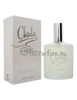 Revlon Charlie White női parfüm (eau de toilette) edt 50ml