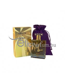Beverly Hills 90210 Touch Of Gold női parfüm (eau de toilette) edt 100ml