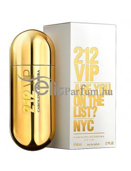 Carolina Herrera 212 Vip női parfüm (eau de parfum) edp 80ml