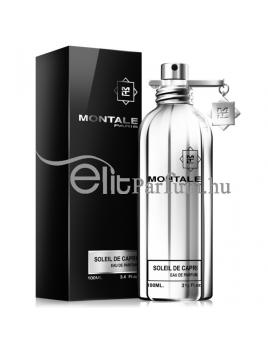 Montale Paris Soleil de Capri unisex parfüm (eau de parfum) Edp 100ml