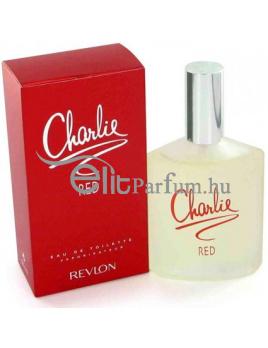 Revlon Charlie Red női parfüm (eau de toilette) edt 30ml