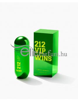 Carolina Herrera 212 Vip Wins női parfüm (eau de parfum) Edp 80ml