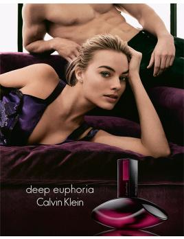 Calvin Klein - Deep Euphoria (W)
