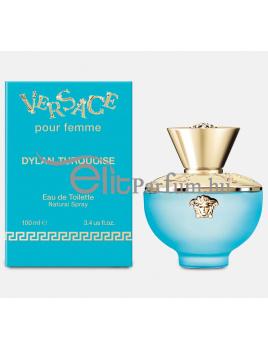 Versace Dylan Turquoise női parfüm (eau de toilette) Edt 50ml