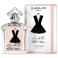 Guerlain La Petite Robe Noire Plissée női parfüm (eau de toilette) Edt 30ml