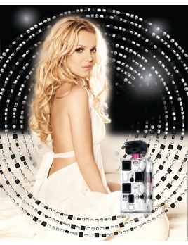 Britney Spears - Cosmic Radiance (W)
