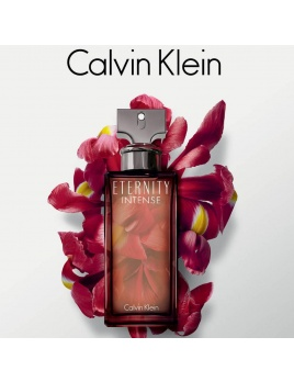 Calvin Klein - Eternity Intense (W)