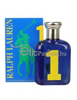 Ralph Lauren The Big Pony Collection 1 Blue férfi parfüm (eau de toilette) edt 75ml