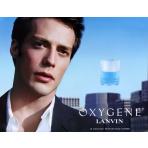 Lanvin - Oxygene Homme (M)