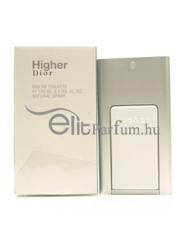 Christian Dior by Dior Higher férfi parfüm (eau de toilette) edt 100ml