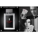 Antonio Banderas - The Secret Game (M)
