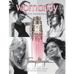 Thierry Mugler - Womanity (W)